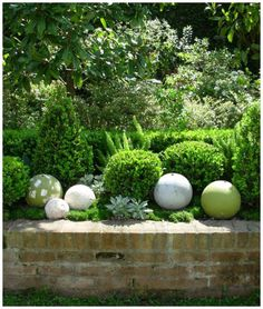 Backyard Garden Design Thoughts and Garden Ideas Kids Free Printable. Small Backyard Gardens, Big Garden, Back Gardens, Balcony Garden, Small Gardens, Dream Garden, Outdoor Gardens, Garden Bed, Garden Houses