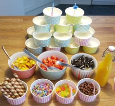 Joghurt-Bar-Cheesecake-Ostern-Karneval-Kindergeburtstag-Toppings-muenstermama
