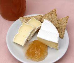 Canning Granny: We Be Jammin'... Apple Ginger Jam