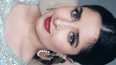GRWM | Pakistani Wedding | Dholki Night