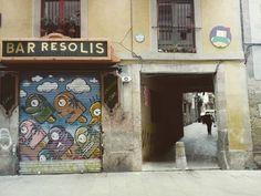 El Raval Barcelona  #raval #ciutatvella #fotografia #photography #street #streetphotography #urbanphotography #barcelona #bcn #followforfollow