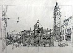 Campo Santa Maria Formosa, Venedig