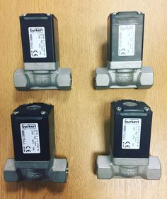 Burkert Type 0290 Stainless Steel Solenoid Valve http://www.valvesonline.co.uk/burkert-type-0290-stainless-steel-solenoid-valve.html #burkert #type0290 #solenoid #valves # solenoidvalve #solenoidvalves #stainlesssteel #vacuum #epdm #engineering