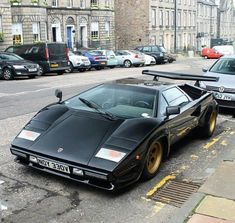 91 Best Lamborghini Countach Images Ferrari Rolling Carts Supercars