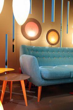 Maison & Objet collection by Sentou.