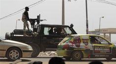 Latest News on Bomb Blast in Nigeria : Dozens killed in Yola market bombing   Everyday Devotional