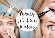 20 Beauty Hacks Every Girl Should Know
