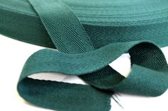 25mm Bottle Green Herringbone Tape x 100 metre rolls - Free Delivery Australia Wide | Stocktrims | Because you Need it Now