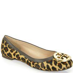9bdf4f09d371b4 Reva Ballet Flat. Ballet FlatsTory BurchBallerinaCool StyleBallet ShoesStyle  ...