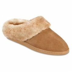 Sheepskin Mule  Slip into the warmth and softness of genuine sheepskin. Made from 100% sheepskin with a padded cushion insole. Hardsole for indoor/outdoor wear. Available in whole sizes 5 - 11 ...