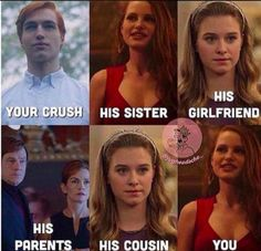 I don't own any of these memes Started: You know sometimes l dont get Riverdale anymore. Riverdale is so incest, its crazy! Riverdale Quotes, Bughead Riverdale, Riverdale Funny, Riverdale Comics, Archie Comics, Zack E Cody, Riverdale Aesthetic, Riverdale Characters, First Tv