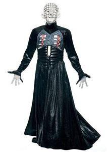 hellraiser pinhead adult costume