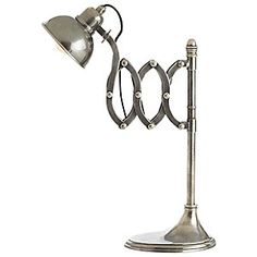 (Limited Supply) Click Image Above: Trent Desk Lamp By Arteriors