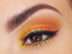 ! Maryam Maquillage !: Bronzed & Bright Beauty