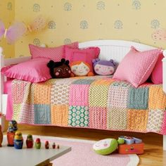 Декоративные подушки в интерьере - Ярмарка Мастеров - ручная работа, handmade