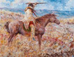 Prairie Wind  by Neil Jones kp