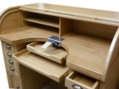 Workbench and MFT tables