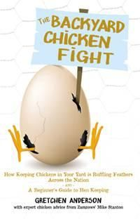"""Today is a discussion with Gretchen Anderson about her book """" The Backyard Chicken Fight: How Keeping Chickens in Your Yard is Ruffling Feathers Across the Buying Books Online, Books To Read Online, Keeping Chickens, Raising Chickens, Backyard Chicken Coops, Chickens Backyard, Ruffled Feathers, Urban Chickens, Sustainable Food"""