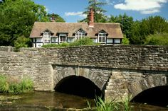 Eardisland by Craig Preedy in #Hereford #Herefordshire http://www.absoluteherefordshire.co.uk/