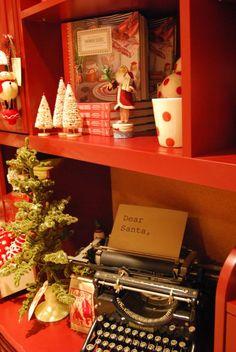 ..... I want that typewriter