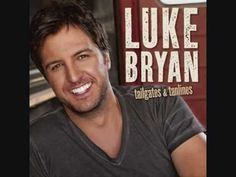 If You Ain't Here To Party - Luke Bryan grand entrance