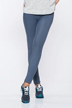 Colanti PrettyGirl gri casual cu talie medie captusit pe interior - http://hainesic.ro/pantaloni/colanti-prettygirl-gri-casual-cu-talie-medie-captusit-pe-interior-ba2d1df3e-starshinersro/