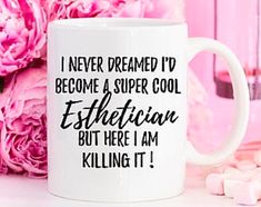 Items similar to Screw Beautiful. I'm Brilliant. If You Want To Appease Me Compliment My Brain, Coffee Lover, Funny Mug, Gift For Wife Or Girlfriend, 11 oz on Etsy Nurse Mugs, Nurse Gifts, First Fathers Day Gifts, Gifts For Mom, Cosmetologist Gifts, Mug Crafts, Home Designer, Gifts For Veterinarians, Customised Mugs