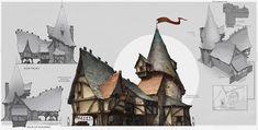 fable anniversary concept art - Поиск в Google