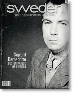 Count_Sigvard_Bernadotte_of_Wisborg - sigvard bernadotte designer