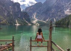 Insider-Tipps für deinen Urlaub in Südtirol! Entdecke die schönsten Seen & Berge auf meinem Blog!