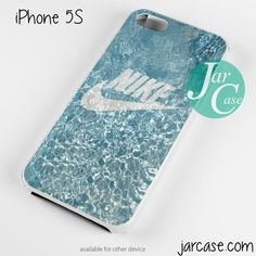 Nike On Water Phone case for iPhone 4/4s/5/5c/5s/6/6 plus