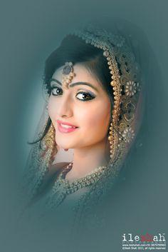 Wedding Bride - Indian Wedding Bride