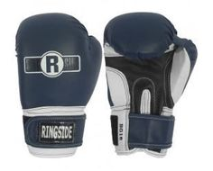 Ringside Kids Sparring / Training Gloves #BoxingGloves #Boxing #Gloves #Ringside #Boxingshoes #youthboxing #headgear #training