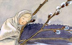 Elsa Beskow - Nordic Thoughts Blog
