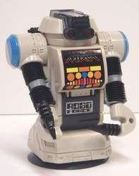 Maxx Steele Robot