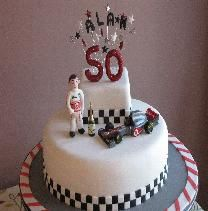 Celebration - Exquisite Cakes of Fair Oak specialise in bespoke cakes for all occasions such as Wedding Cakes, Birthday Cakes, Christening Cakes and Cupcakes.