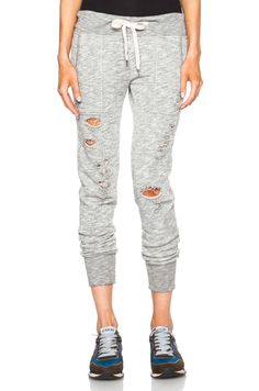 NSF Sweatpant  Effortless Everyday Style: Currently Coveting...