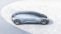 Nio Eve Elektroauto 1000 Km Reichweite, 6 Sitze, William Li baut Tesla Challenger William Li, Future Vision, Automotive Design, Auto Design, Self Driving, Transportation Design, Concept Cars, Automobile, Vans