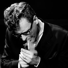 Greg Proops (Whose Line, Smartest Man in the World), early (photo by Dan Dion) Greg Proops, Whose Line, Smart Men, Stand Up Comedians, Family Movies, Good Looking Men, Famous Faces, American Actors, Funny People