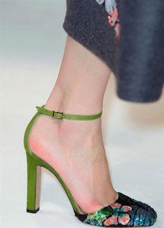 d1a08cc140f 199 melhores imagens de Sapato da Amabile