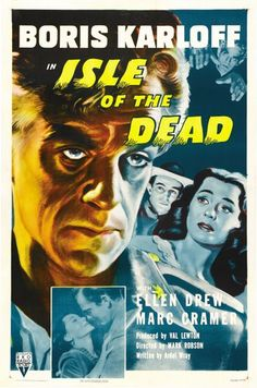 Isle of the Dead (1946)