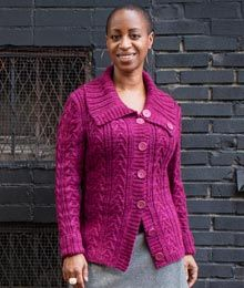 Charette by Faina Goberstein —Twist Collective Fall 2013