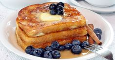 Breakfast is my favorite kind of food so today I'm featuring 4 of my favorite French Toast Recipes, which of course are THE BEST french toast recipes! You'll not only learn how to make french toast but. Awesome French Toast Recipe, Best French Toast, Cinnamon French Toast, Overnight French Toast, Homemade Syrup, Homemade Apple Pies, Homemade Donuts, Homemade Seasonings, Homemade Salsa