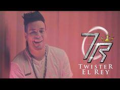 La Espeluca - Twister El Rey Ft. Mr Steve [Oficial Video] ®