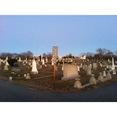 Provincetown Cemetary