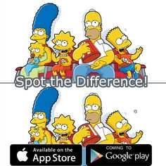 Find Diff Kolobok. The game is available on the App store! Google play release is coming soon.