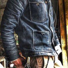 #denim#doubledenim#rawdenim#dryjeans#drydenim#fading#denim#jeans#wornin#denimstore#conceptstore#heritage#japanesedenim#vintage#selvage#selvedge#menswear#workwear#drygoods#specialgarments#indigo#indigoblue