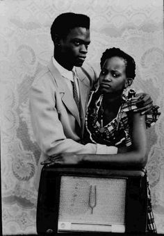 Full Screen Gallery | Seydou Keïta Photographer
