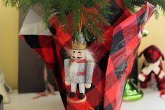 Christmas Room Tour 2015 Part 1
