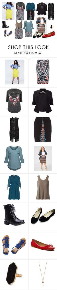 Designer Clothes, Shoes & Bags for Women Ashley Stewart, Lane Bryant, Polyvore, Shoe Bag, Studio, Stuff To Buy, Shopping, Collection, Design